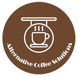 Alternative Coffee Solutions Logo